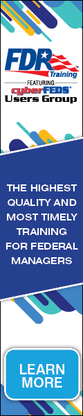 THE highest quality and most timely training for federal managers
